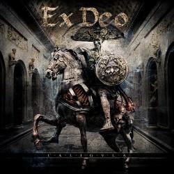 Ex Deo - Caligvla - CD