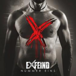 Exfeind - Nummer Eins - CD