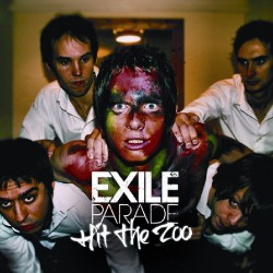 Exile Parade - Hit the Zoo - CD