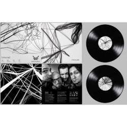 Exivious - Liminal - DOUBLE LP Gatefold