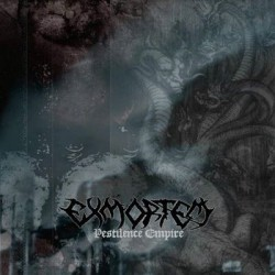 Exmortem - Pestilence Empire - CD