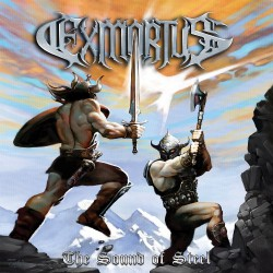 Exmortus - The Sound Of Steel - LP COLOURED