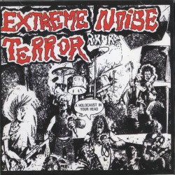 Extreme Noise Terror - A Holocaust In Your Head - CD DIGIPAK
