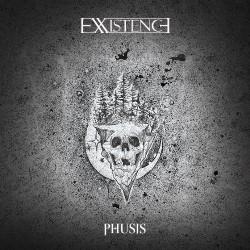 Exxistence - Phusis - CD DIGIPAK