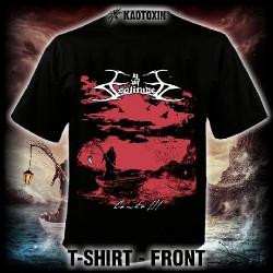 Eye Of Solitude - Canto III - T-shirt