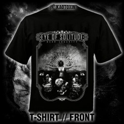 Eye Of Solitude - Dear Insanity - T-shirt (Men)