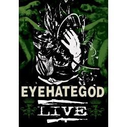 Eyehategod - Live - DVD