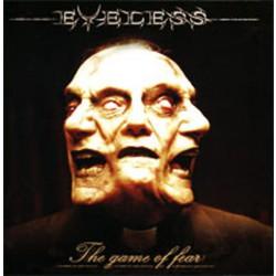 Eyeless - The Game of Fear - CD DIGIPAK
