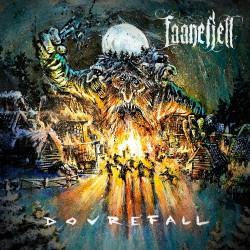 Faanefjell - Dovrefall - CD