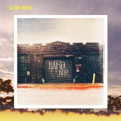 Factory Brains - Hard Labor - CD