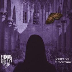 Fading Bliss - Journeys In Solitude - CD DIGIPAK