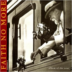 Faith No More - Album of the Year - LP