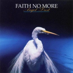 Faith No More - Angel Dust - CD