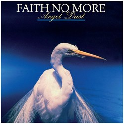 Faith No More - Angel Dust - DOUBLE LP Gatefold