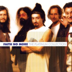Faith No More - The Platinum Collection - CD