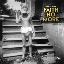 Faith No More - Sol Invictus - CD DIGIPAK