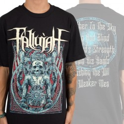 Fallujah - Demise - T-shirt (Men)