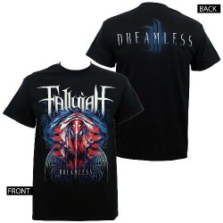 Fallujah - Dreamless - T-shirt (Men)