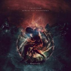 """Fallujah - Nomadic - 10"""" vinyl"""