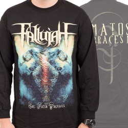 Fallujah - The Flesh Prevails - LONG SLEEVE (Men)