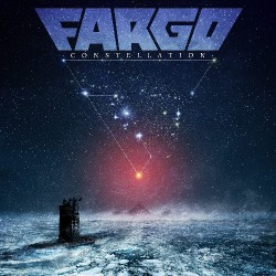 Fargo - Constellation - LP GATEFOLD COLOURED + CD