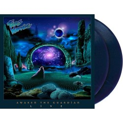 Fates Warning - Awaken The Guardian Live - DOUBLE LP GATEFOLD COLOURED