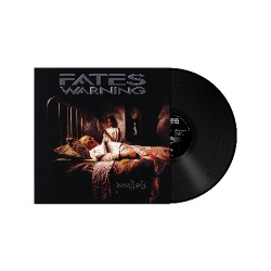 Fates Warning - Parallels - LP