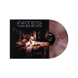 Fates Warning - Parallels - LP COLOURED