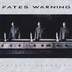 Fates Warning - Perfect Symmetry - CD DIGIPAK