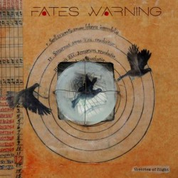 Fates Warning - Theories Of Flight [LTD edition] - 2CD DIGIBOOK