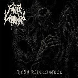 Father Befouled - Holy Rotten Blood - CD EP