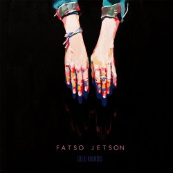 Fatso Jetson - Idle Hands - LP
