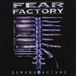 Fear Factory - Demanufacture - CD