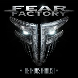Fear Factory - The Industrialist - CD