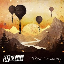 Feed The Rhino - The Silence - CD