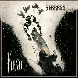 Fiend - Seeress - CD