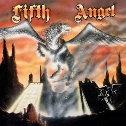 Fifth Angel - Fifth Angel - CD DIGIPAK