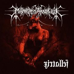Filii Nigrantium Infernalium - Fellatrix - CD