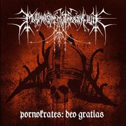 Filii Nigrantium Infernalium - Pornokrates: Deo Gratias - CD