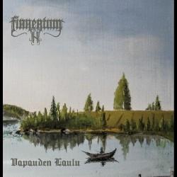 Finnentum - Vapauden Laulu - CD