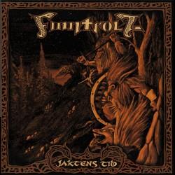 Finntroll - Jaktens tid - LP