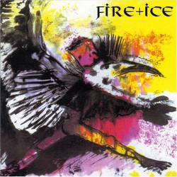 Fire + Ice - Birdking - CD