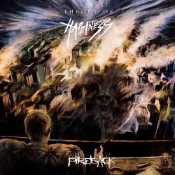 Fireback - Theory Of Happiness - CD
