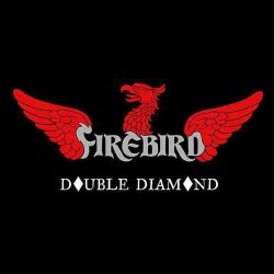 Firebird - Double Diamond - LP