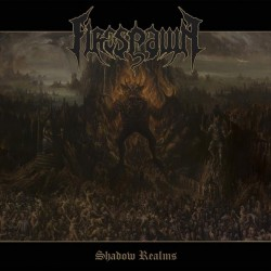 Firespawn - Shadow Realms - CD
