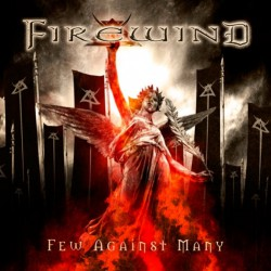 Firewind - Few Against Many - CD