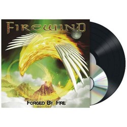 Firewind - Forged By Fire - LP + CD