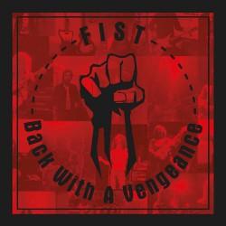 Fist - Back With A Vengeance - 2CD DIGIPAK