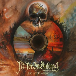 Fit For An Autopsy - The Great Collapse - CD DIGIPAK
