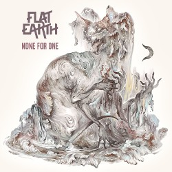 Flat Earth - None For One - CD